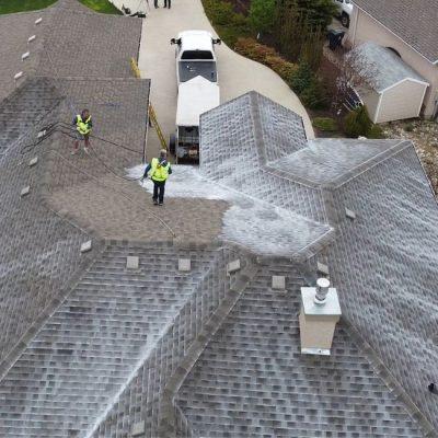 new roof rejuvenation project in lethbridge