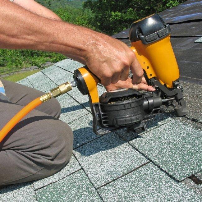 roof repair in calgary service