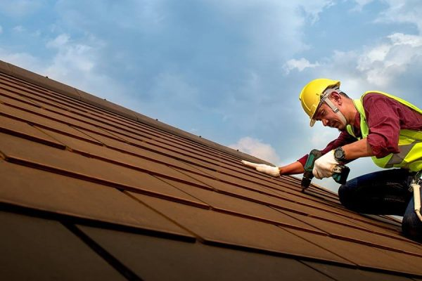 roof company in Calgary
